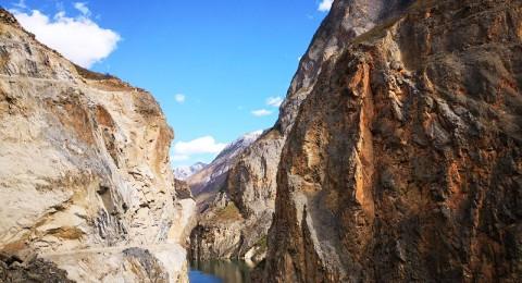 东旺大峡谷