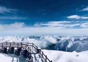 达古冰山旅游大概花多少钱?