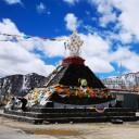 318川藏线海拔最高是多少?
