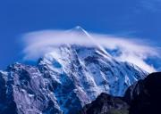 2020·第六届四姑娘山国际登山节活动招募