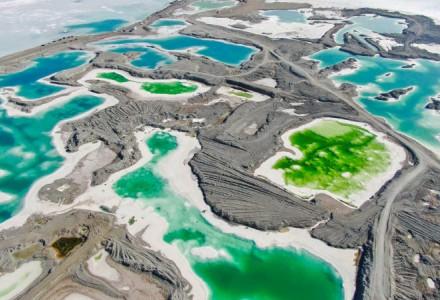 自驾西北五省是何种体验? 青海湖翡翠湖阿克塞石油小镇一路都是惊喜(二)