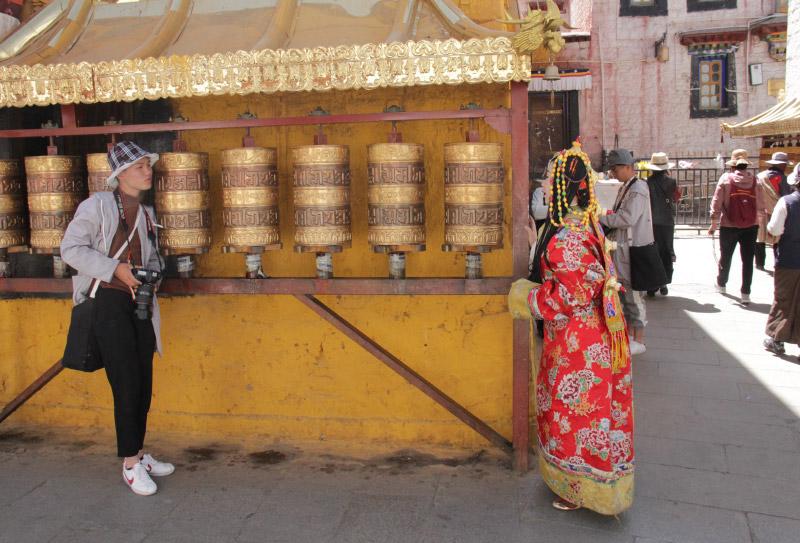 川藏线旅游费用