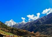 四姑娘山最佳旅游季节