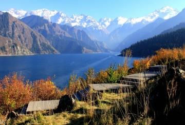 南疆十大旅游景点,南疆哪些地方值得一去?