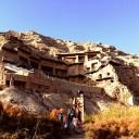 新疆克孜尔石窟在哪里?