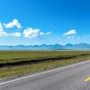 独库公路沿途经过哪些城市?