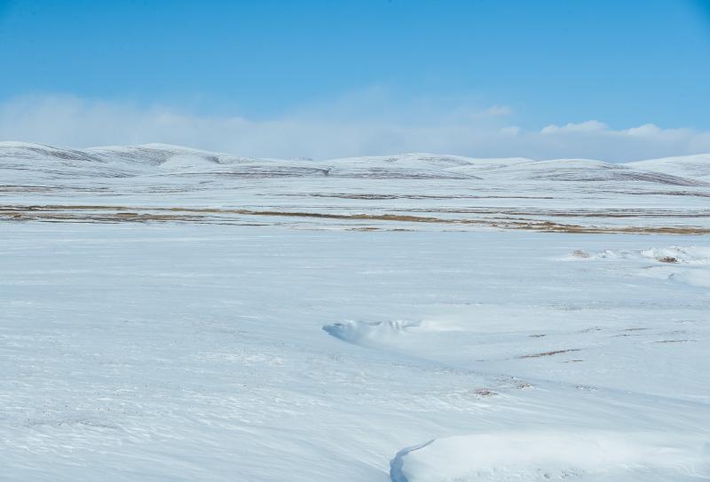 阿里大北线冬天可以走吗