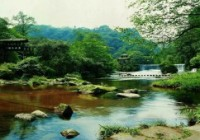 天台山夏季旅游攻略