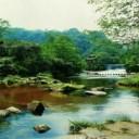 玩水圣地天台山