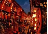 此生必须去的四川旅游景点