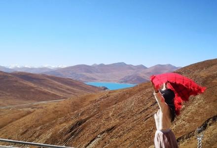 24岁的成人礼物—西藏行系列之三